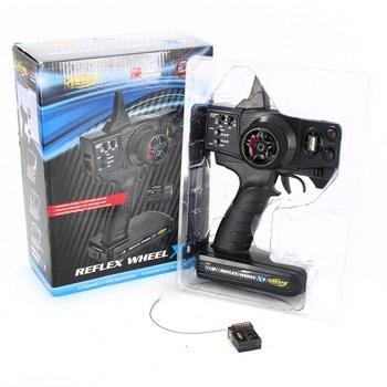 Vysílač Carson Reflex X1 2 Kanál 500500048