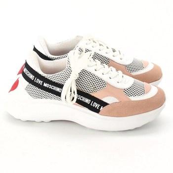 Dámské boty Love Moschino JA15086G1AI