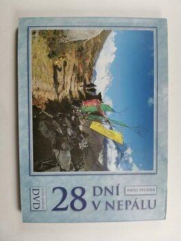 28 dní v Nepálu