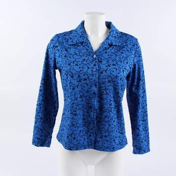 Dámská košile Fiorella odstín modré