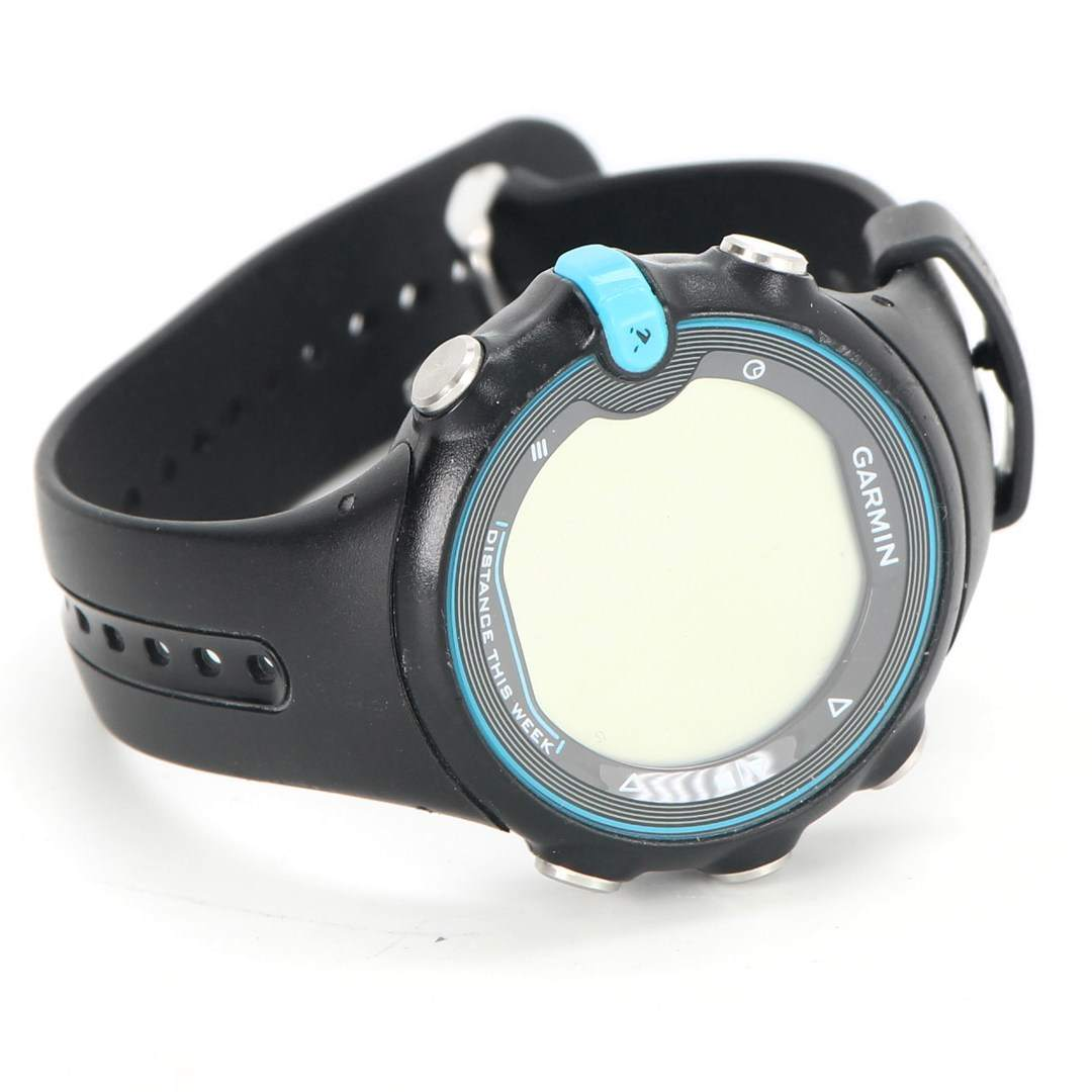 Plavecké hodinky Garmin Swim