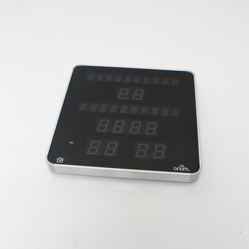 Nástěnné hodiny Orium 11101