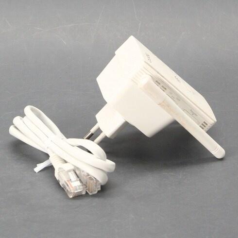Repeater Cudy AC750 bílé barvy