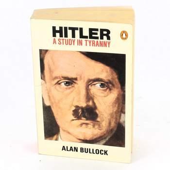 Alan Bullock: Hitler: A study in tyranny
