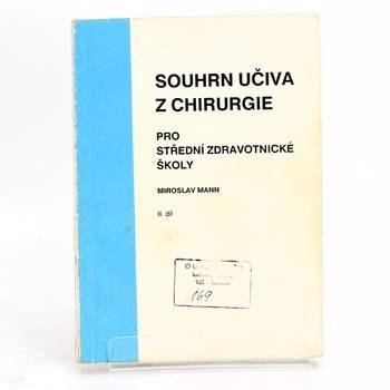 Kniha Souhrn učiva z chirurgie II.díl