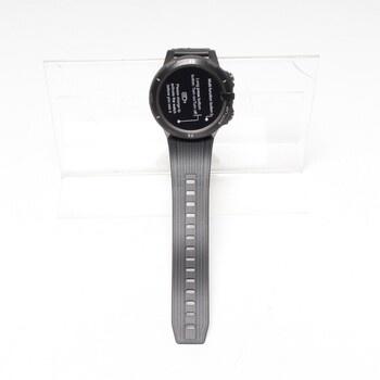 Chytré hodinky Blackview JP-SW216-Black