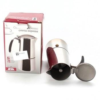 Kávovar Ilsa 2255604 na 4 šálky