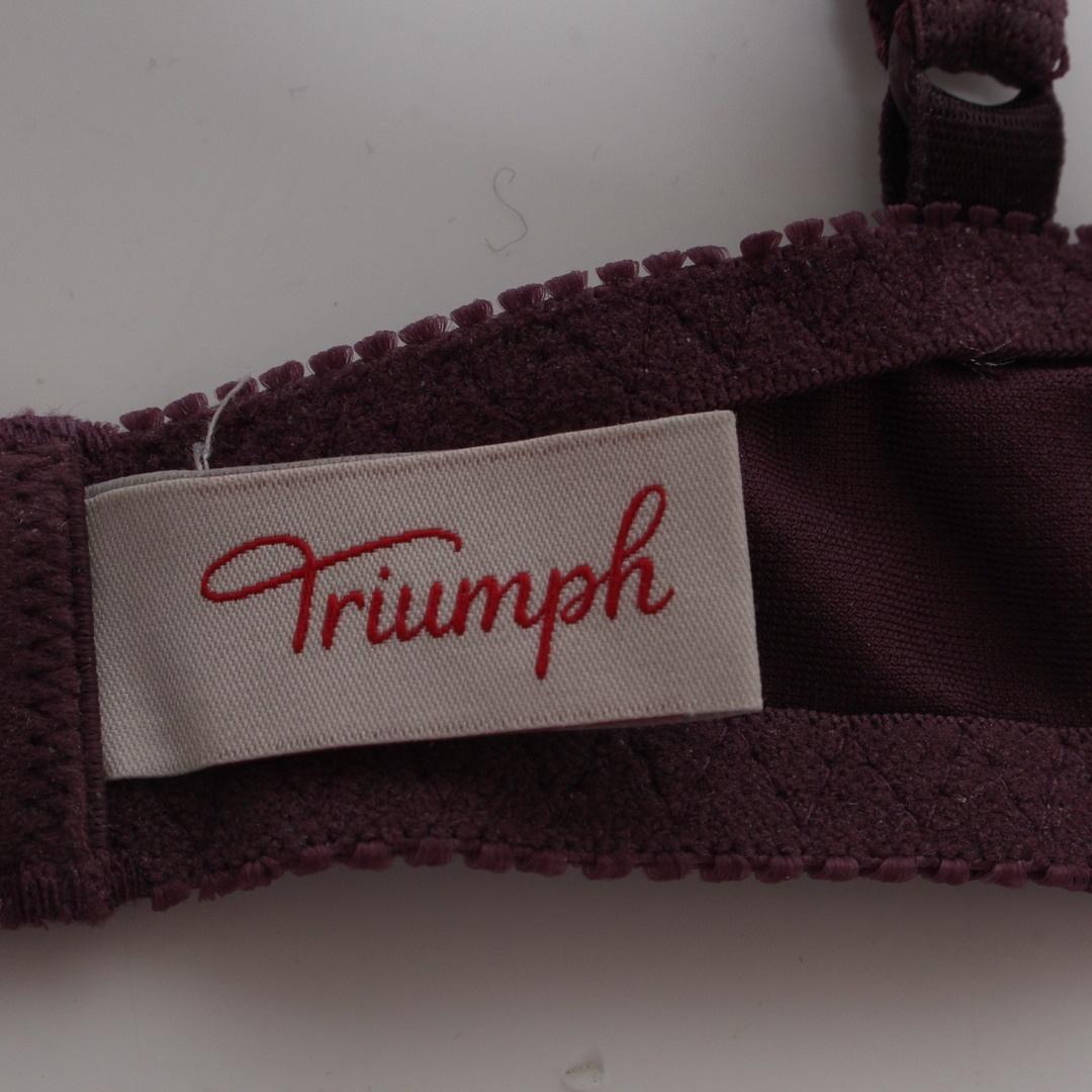 Dámská podprsenka Triumph 10166797 80 B