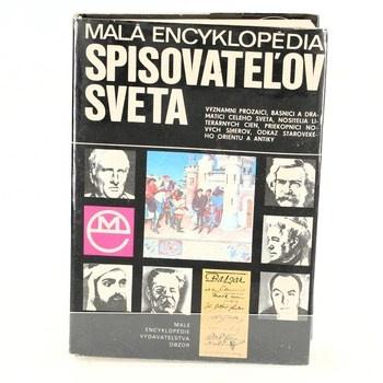 Ján Juríček: Malá encyklopédia spisovateľov sveta