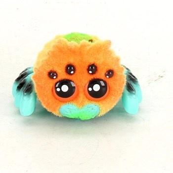 Robotické zvířátko Hasbro Yellies pavouk