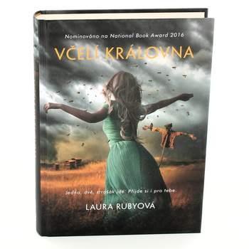 Kniha Včelí královna - Laura Rubyová