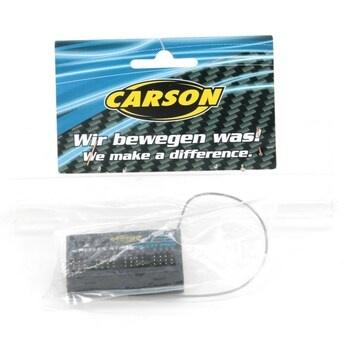 Přijímač Carson 500501544