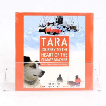DVD Tara Journey to the Heart of the Climate