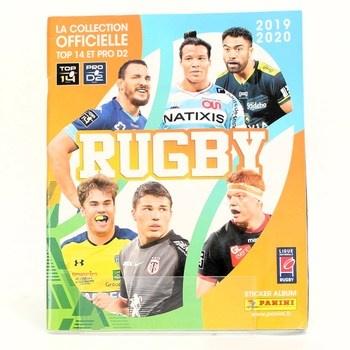 Album Rugby 2019-2020 Panini 2531-009