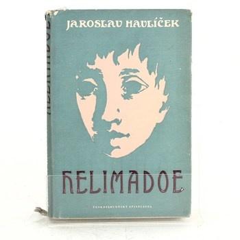 Kniha Jaroslav Havlíček: Helimadoe