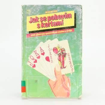 Příručka Jak se pobavíme s kartami