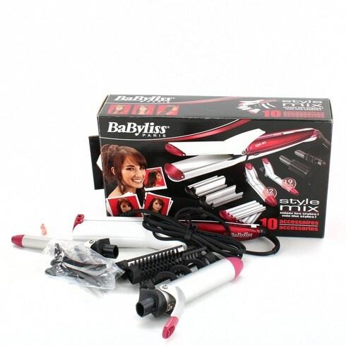 Žehlička na vlasy Babyliss MS22E Multi Style