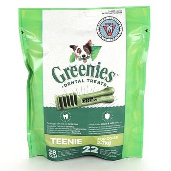 Žvýkací kost pro psy Greenies 387072