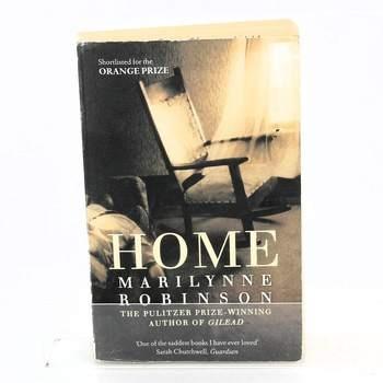 Kniha Marilynne Robinson: Home