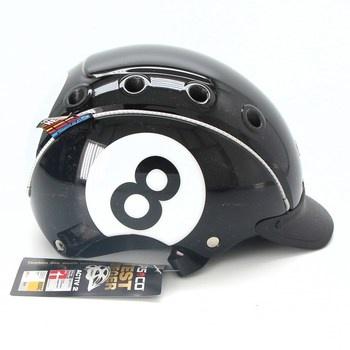 Dětská helma Casco Mini2 18042327S