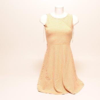 Dámské šaty EDC by ESPRIT 049CC1E019 vel. XS