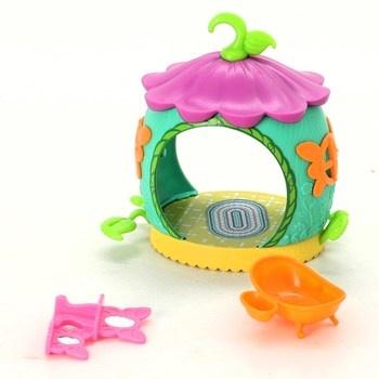 Plastová hračka Mattel Enchantimals FXM97