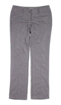 Dámské společenské kalhoty Orsay šedé