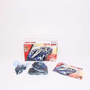 Model auta Meccano supercar