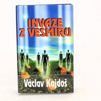 Václav Kajdoš: Invaze z vesmíru