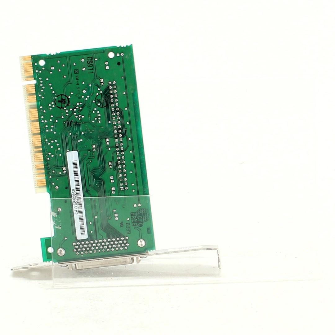 SCSI řadič ADAPTEC AVA-2904