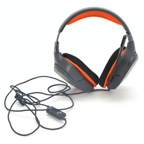 Herní sluchátka Logitech Gaming G231 Prodigy