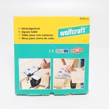 Pracovní plocha Wolfcraft 6197000
