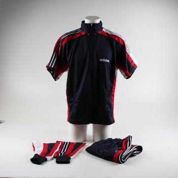 Souprava Adidas odepínací rukávy a nohavice