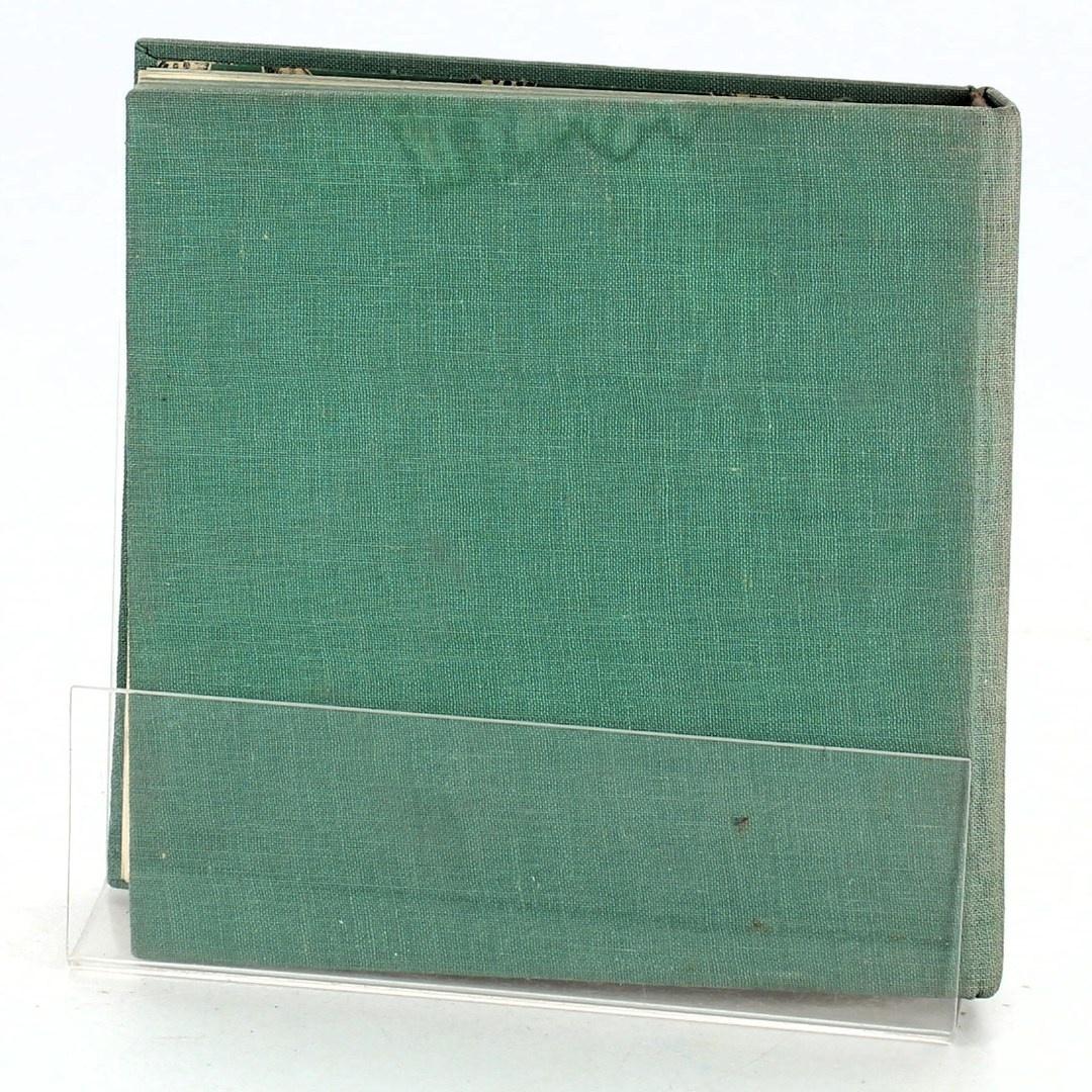 Kniha Marcel Aymé: Zelená kobyla