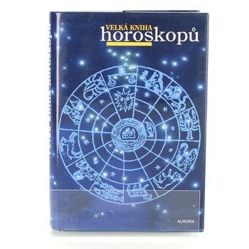Šmejdová, Sirůček: Velká kniha horoskopů