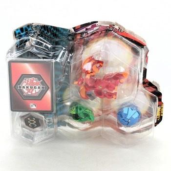 Dětská hračka Bakugan 6045144 - Starter Pack