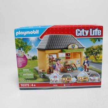 Stavebnice Playmobil 70375 Můj supermarket