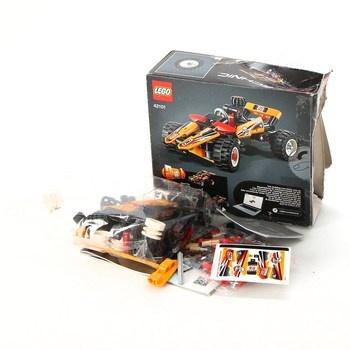 Lego technic Bugina 42101