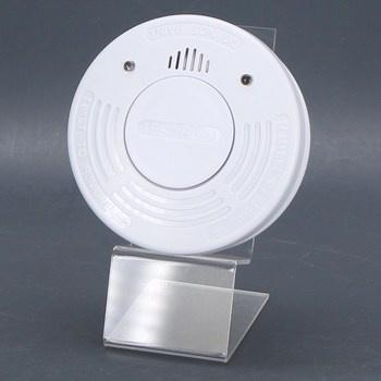 Detektor kouře Grundig bílý