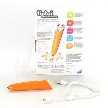 Interaktivní tužka Tiptoi