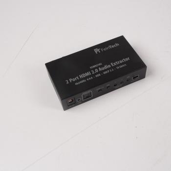 Audio extraktor FeinTech VSW02102