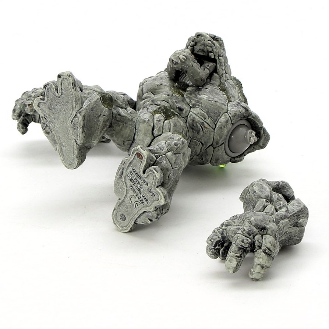 Figurka Schleich 70141 Kamenné monstrum