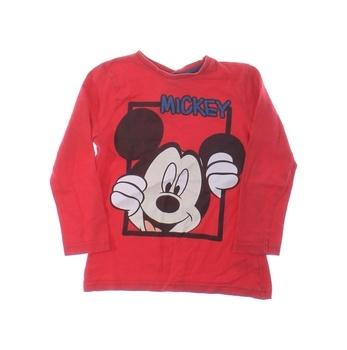 Dětské tričko Mickey Mouse Disney
