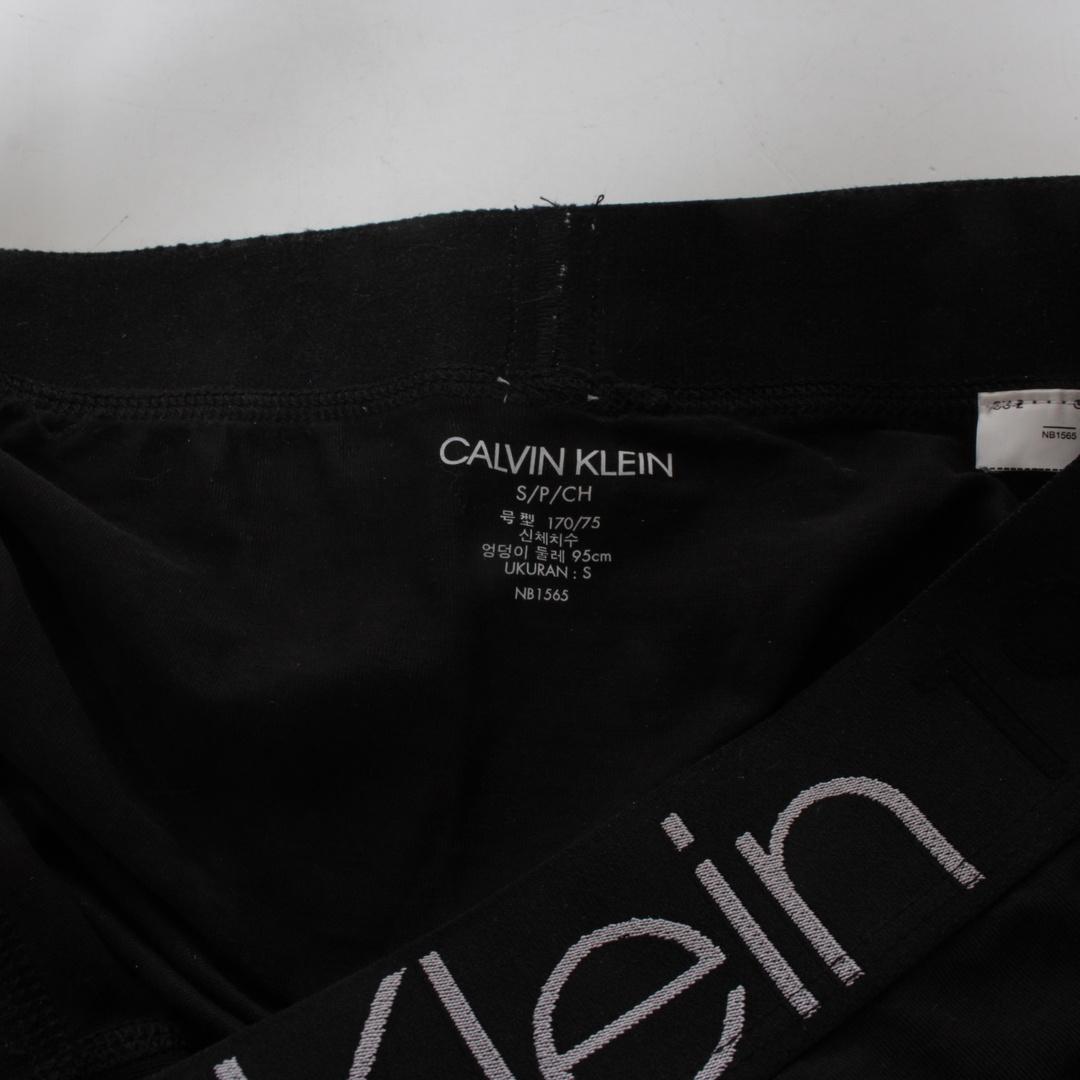 Pánské boxerky Calvin Klein Evolution vel. S