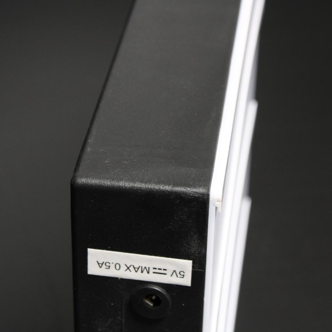 Světelná tabule B.K. Licht BKL1081