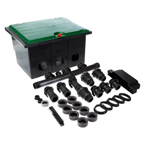 Box na ventil Gardena V3 1255-20