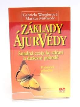 Kniha  Gabriela Wenglerová, Markus Mittwede