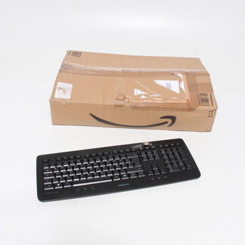Bezdrátová klávesnice Cherry DW5100