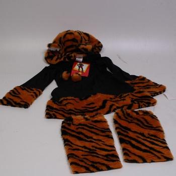 Tygřice kostým Rubie's 3706