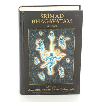 Náboženství Zpěv pátý Srímad Bhagavatam